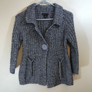 BCBG Maxazria Knitted Sweater Size S